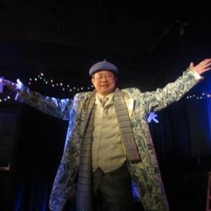 Paul the magician - Magician in Brooklyn, New York