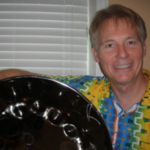 Paul Vogler - Steel Drum Player / Sound Technician in Marietta, Georgia