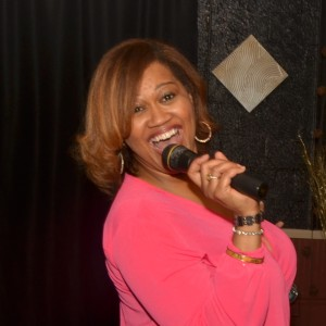 Paula Gilchrist - Stand-Up Comedian in Atlanta, Georgia