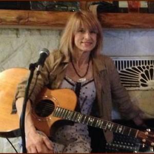 Paula Held - Jazz Standards, Americana - Jazz Singer in Austin, Texas