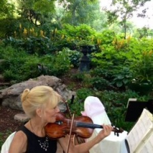 Paula House - Music House Productions - Violinist / Wedding Entertainment in Denver, Colorado