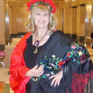 Paula Roberts 'the English Psychic' - Psychic Entertainment in New York City, New York