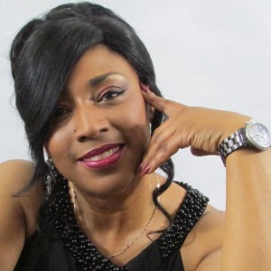 Paulette Tajah - Gospel Singer in London, Ontario