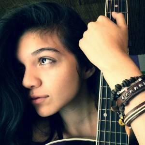 Paulina Sjoberg - Singing Guitarist in Houston, Texas