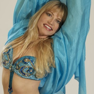 Paulina - Belly Dancer in Ventura, California