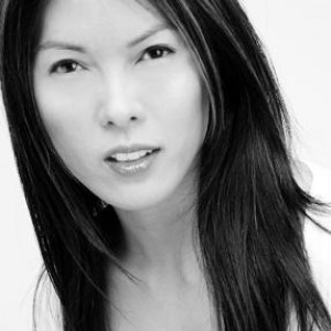 Pauline Lee - Spoken Word Artist / Voice Actor in Edmonton, Alberta