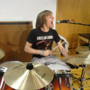 Paulius the Drummer - Drummer in Worcester, Massachusetts