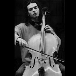 Paulo Cello - Cellist in Los Angeles, California