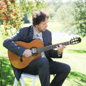 Pavel Jany - Guitarist / Classical Guitarist in St Paul, Minnesota
