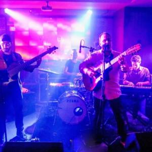 Pavel Urkiza & Band - Latin Band in Miami, Florida