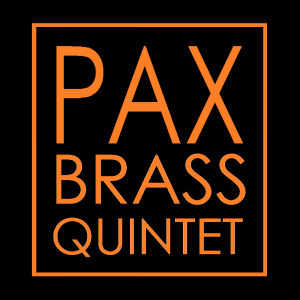 Pax Brass Quintet - Classical Ensemble in Stockton, California