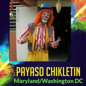 Payaso Chikletin - Children's Party Entertainment in Hyattsville, Maryland