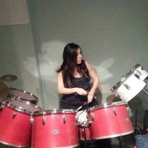 Pazzano Drumming - Drummer in Brampton, Ontario
