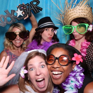 PBX San Diego Photo Booth and DJ - Photo Booths in San Diego, California