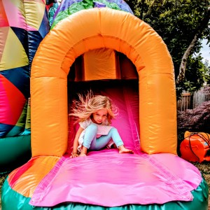 Pdxfun - Party Rentals / Carnival Games Company in Portland, Oregon