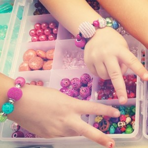 Peace Love Beads Parties - Arts & Crafts Party / Educational Entertainment in Collegeville, Pennsylvania