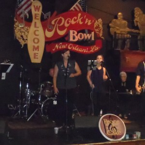 Peace of Cake - Cover Band in Mandeville, Louisiana