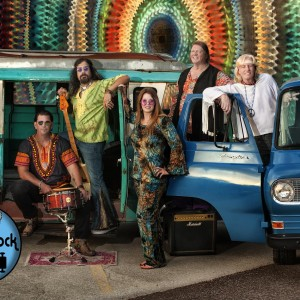 Peace Of Woodstock - Tribute Band / 1960s Era Entertainment in Tampa, Florida