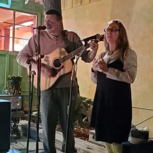 Peaceful Outlaws - Acoustic Band in Prescott, Arizona