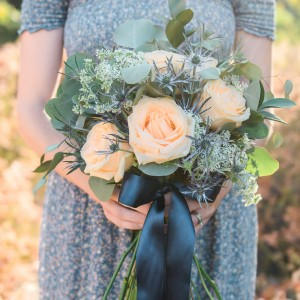 Peach Florals - Wedding Florist / Event Florist in San Diego, California