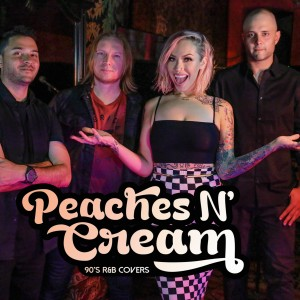 Peaches N' Cream - Cover Band in Los Angeles, California