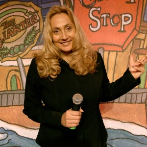 Peaches Rodriguez - Comedy Show in East Northport, New York