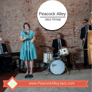 Peacock Alley Jazz Group - Jazz Band / Swing Band in Chattanooga, Tennessee