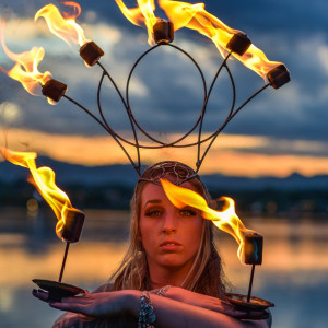 Pear Performance Arts - Fire Performer in Denver, Colorado