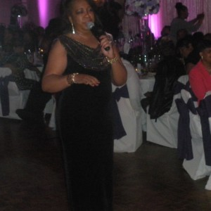 PEARL - SONGS YOU LIVE and LOVE BY - Wedding Singer in Waldorf, Maryland