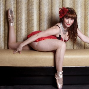 Pearl Lux - Burlesque Entertainment in Los Angeles, California