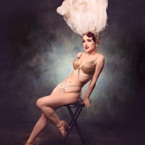 Pearls Daily Burlesque