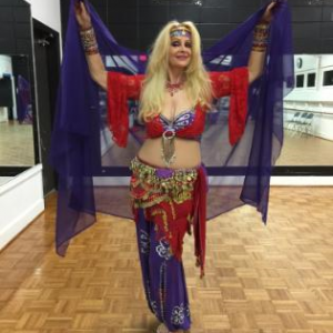 Pearls of the Oasis - Belly Dancer in Naples, Florida