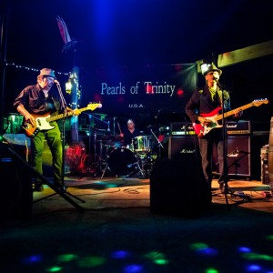 Pearls of Trinity USA - Classic Rock Band / 1960s Era Entertainment in Mobile, Alabama