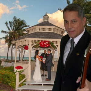 Pedro Pablo Rodriguez - Guitarist in Weston, Florida