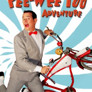 Pee Wee Herman - Look-Alike / Stand-Up Comedian in Rockwall, Texas