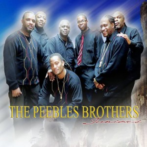 The Peebles Brothers Juniors - Gospel Music Group in Brooklyn, New York