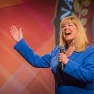 Peggy Brockman - Motivational Speaker / College Entertainment in Destin, Florida