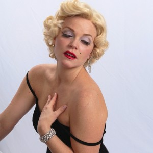 A Tribute to Marilyn and Madonna - Marilyn Monroe Impersonator in Manhattan, New York