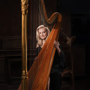 Peggy Skomal Harpist & Ensembles - Harpist in Beverly Hills, California
