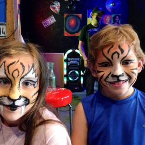 Pelletier's Palette - Face Painter in Weatherford, Texas