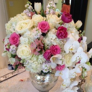Pendley Party - Event Florist in Woodway, Texas
