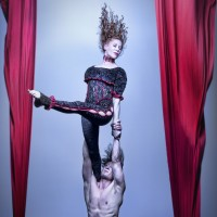 Pendulum Aerial Arts - Circus Entertainment / Contortionist in Portland, Oregon