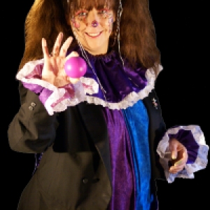Penelope The Clown - Children's Party Entertainment / Children's Party Magician in Calgary, Alberta