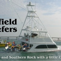 Penfield Reefers - Classic Rock Band in Bridgeport, Connecticut