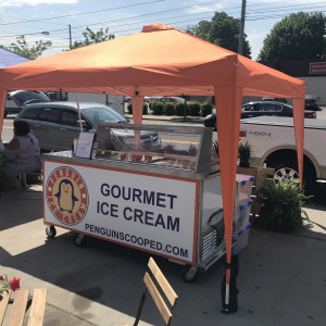 Penguin Ice Cream - Caterer in Akron, Ohio