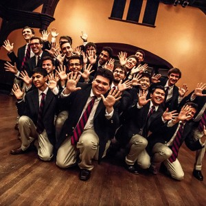 Penn Glee Club - Singing Group in Philadelphia, Pennsylvania