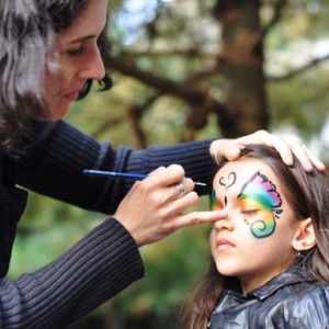 People Paint - Face Painter in Forest Hills, New York