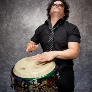 Pepe Espinosa - Percussionist in Detroit, Michigan