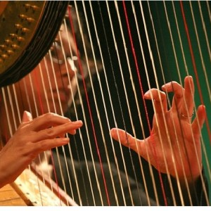 Emilia Pepen, Pepen Studios - Harpist / Celtic Music in Portsmouth, New Hampshire