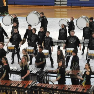 Percussion, Drum set, Timpani Player